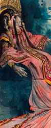 Queen Amidala by vdelrey