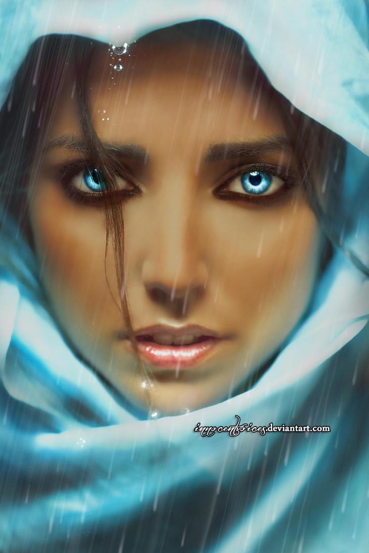 Rain by Dark-Voices