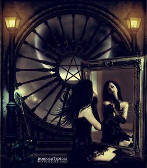 Enchanter's sorrow