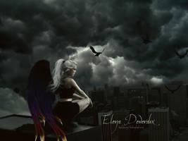 Elena The Guild Hunter
