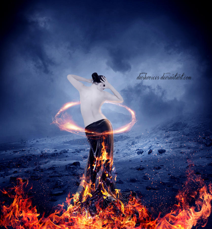 Light My Fire by Dark-Voices