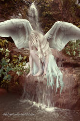Angel Of Water