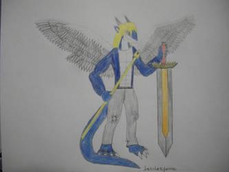 Guardianmon final by warriorjames999