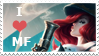MF Stamp by Candy-Muffin
