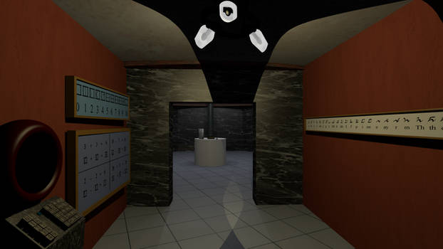 D'ni museum entry node
