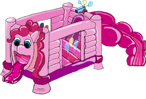 (What-If?) Pinkie Pie Playbounce