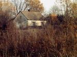 November melancholy