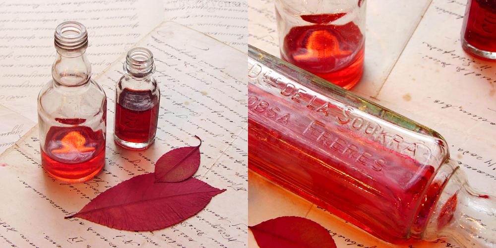 Crimson IV by rosaarvensis