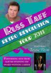 Russ Taff Tour Poster