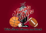 The Sports Blitz logo