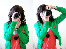 camera variation by greencatti