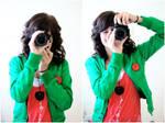 camera variation