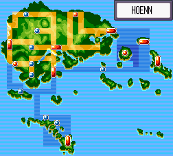 yusoh extended map of hoenn by yusoh on deviantart