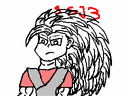 Noah Super Saiyan 3 by Kusuru