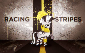 Zecora: Racing Stripes