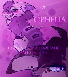 Oh Ophelia