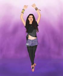 The Unusual Ballerina