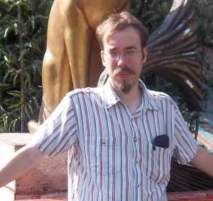Richelieu88's Profile Picture