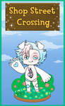 [PROMPT] Shop Street Crossing - Puff
