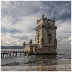 Lisbona by Runfox