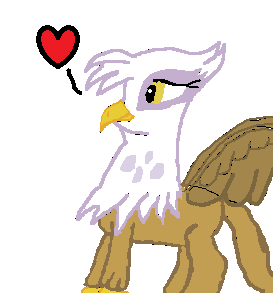 Gilda for Staten colored by MadCarlovesSonic