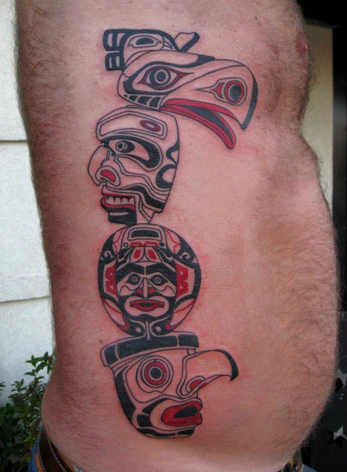 gallery inuit tattoo designs