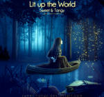 Lit up the World