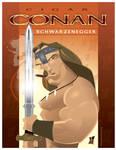 Cigar Conan