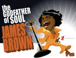 The Godfather of Soul