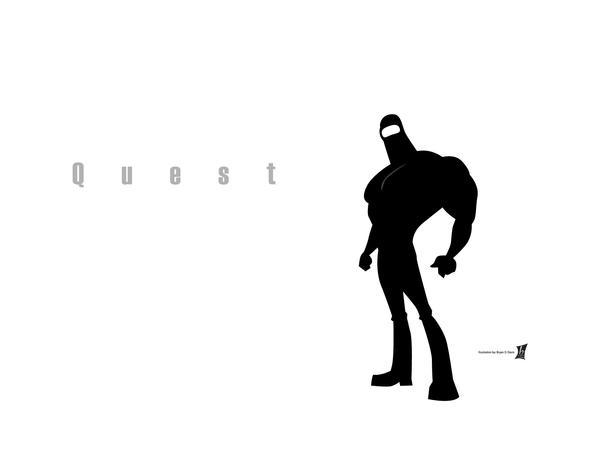 Q12 by braeonArt