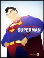 10 Years of Super by braeonArt