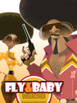 Fly and Baby Poster B