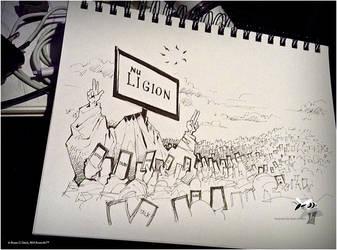 Nu Ligion