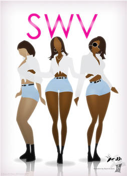 Shout out to SWV