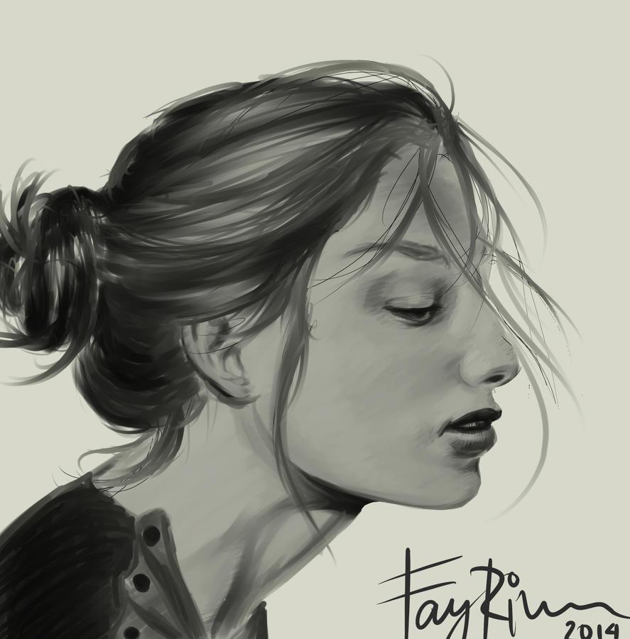 Study001 by fayrinn