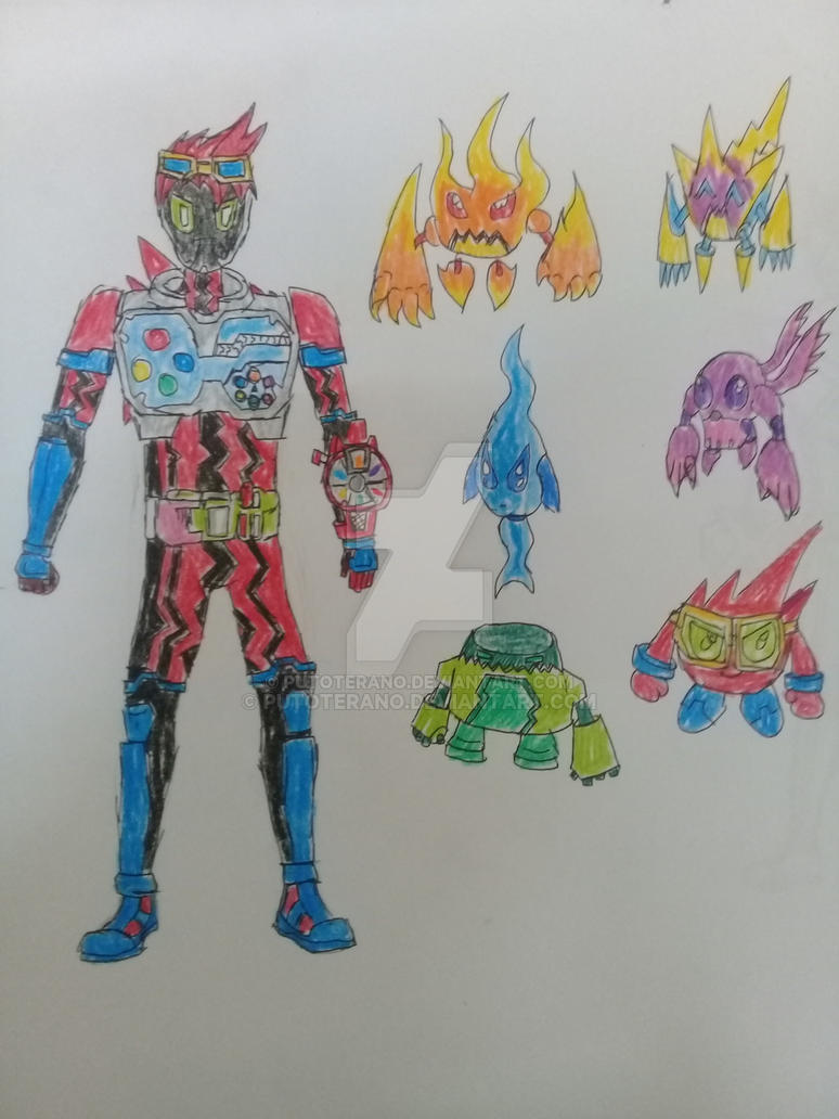 Naruto And Kamen Rider Crossover Fanfiction Make Origami Online Diagrams
