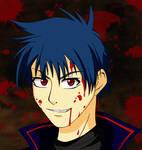 Bloody Ike