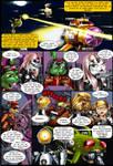 Bucky and Starfox page 1