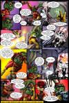 Bucky and Starfox page 2