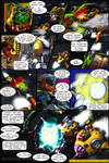 Bucky and Star Fox page 4