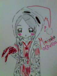 MINISUKA -my icon- by x-r-y-i-t-h-a