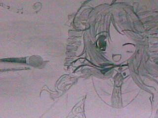 singer by x-r-y-i-t-h-a
