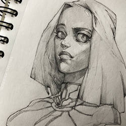 Daily sketch
