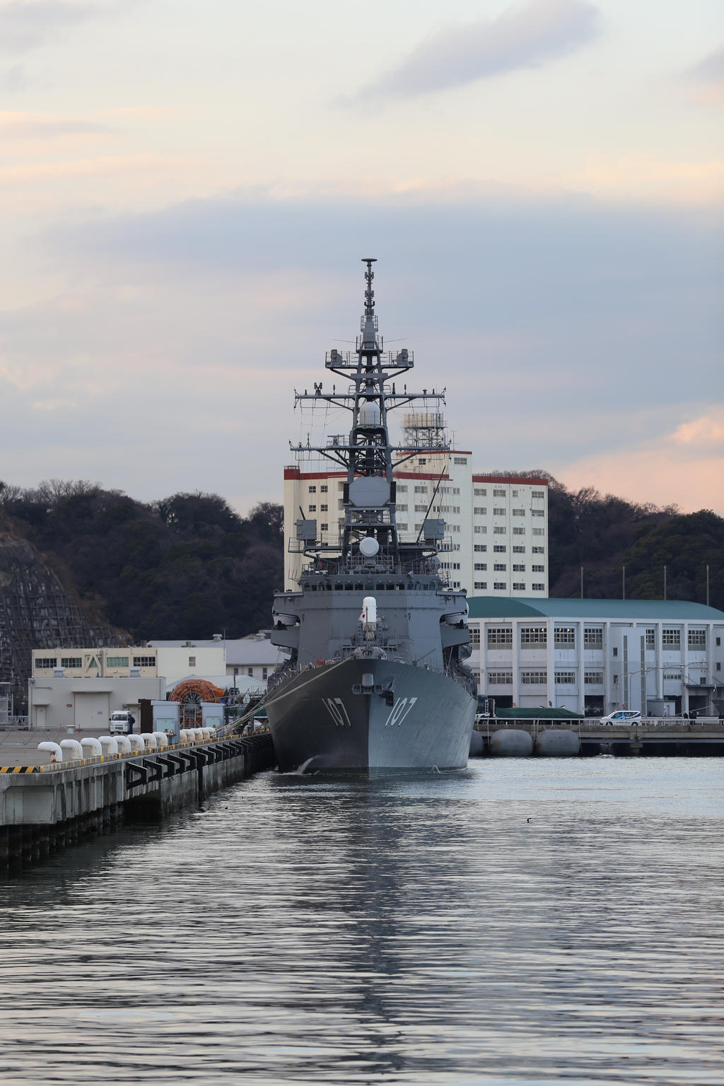 an introduction to the japanese maritime self defense force Japan considers refitting helicopter carrier for  japan maritime self defense force's  but no concrete examination is under way on the introduction of f.