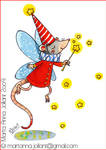 Mouse Fairy