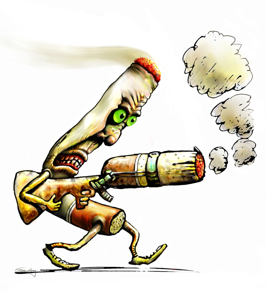 kill the cigarette before it kills A federal judge ordered tobacco companies to pay for ads warning that their   the cigarette companies were ordered to run the ads back in 2006 when us   they know that they have been killing their customers and they.