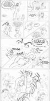Gaiden Densetsu pg 15 16 17