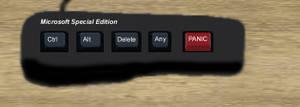 Ultimate Microsoft Keyboard