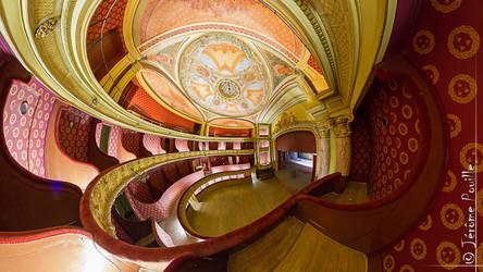 Italian Theater by jeje62