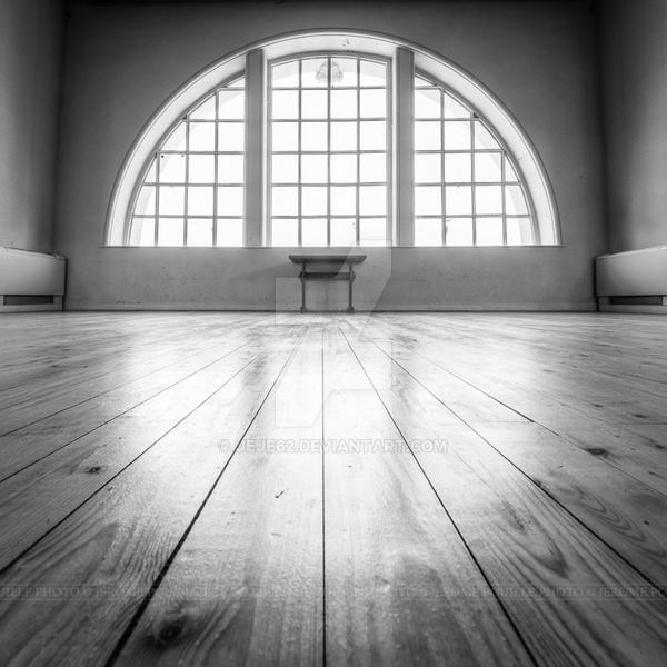Dance room by jeje62